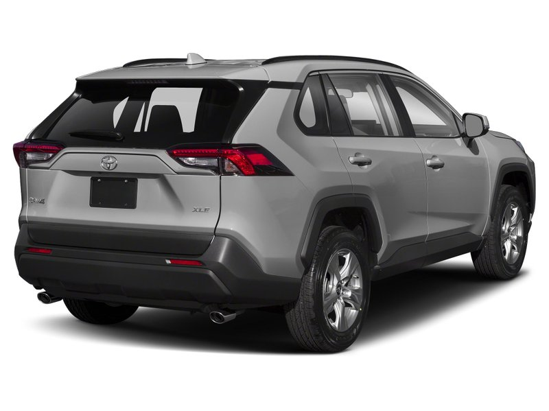 2019 Toyota RAV4 for sale in Vancouver, British Columbia
