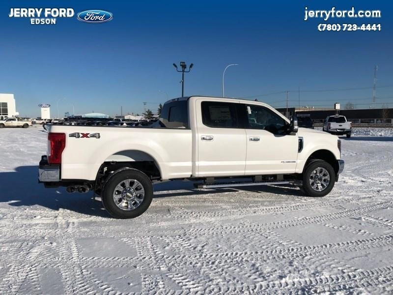 2019 Ford Super Duty F-250 SRW for sale in Edson, Alberta