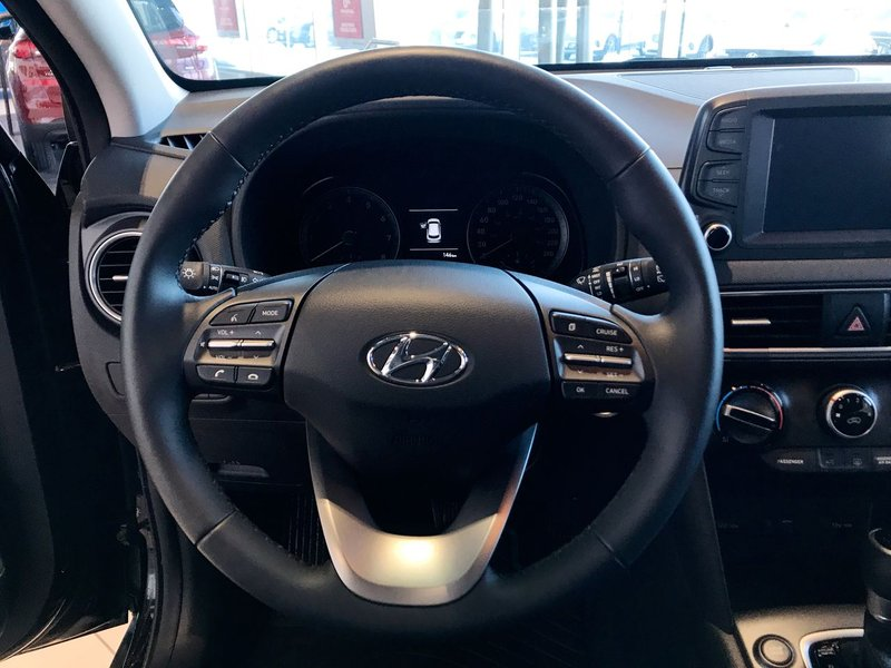 2018 Hyundai Kona for sale in Winnipeg, Manitoba