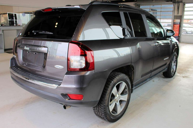 2016 Jeep Compass for sale in Spruce Grove, Alberta