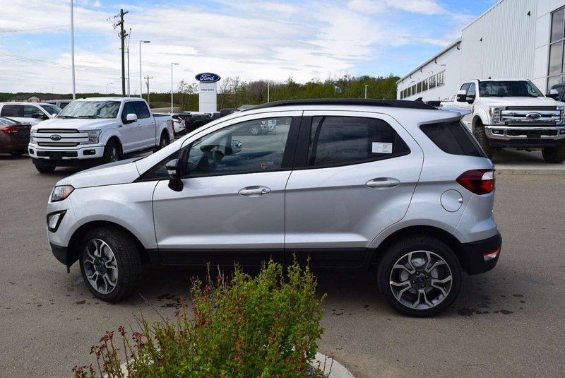 2019 Ford EcoSport for sale in Peace River, Alberta