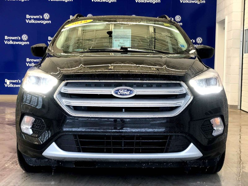 2018 Ford Escape for sale in Charlottetown, Prince Edward Island