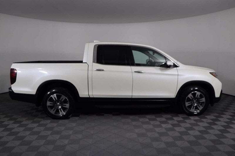 2017 Honda Ridgeline for sale in Huntsville, Ontario