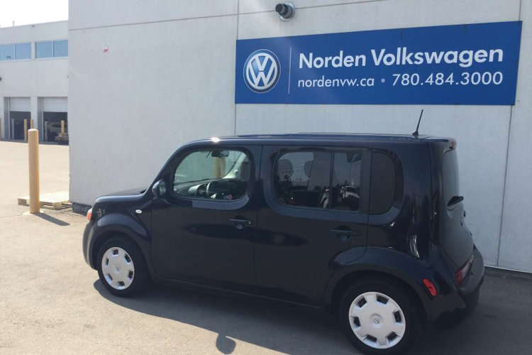 2010 Nissan cube 1.8 S for sale in Edmonton, Alberta