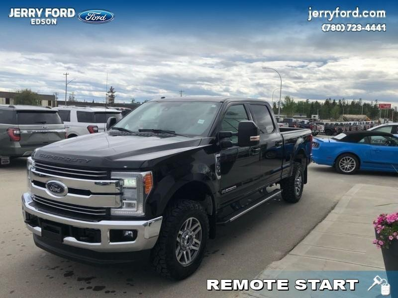 2017 Ford Super Duty F-350 SRW for sale in Edson, Alberta