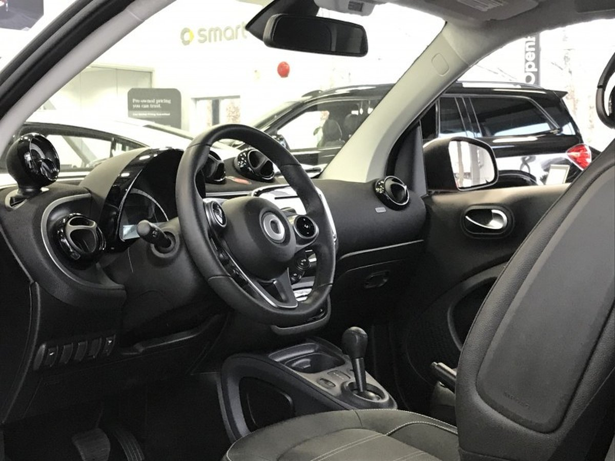 Admirable 2018 Smart Fortwo Electric Drive For Sale In Surrey Uwap Interior Chair Design Uwaporg
