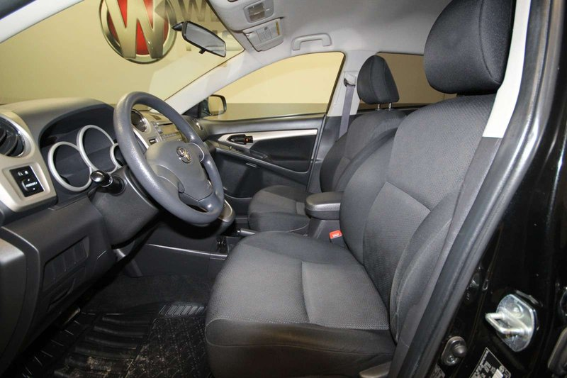 2009 Toyota Matrix for sale in Moose Jaw, Saskatchewan