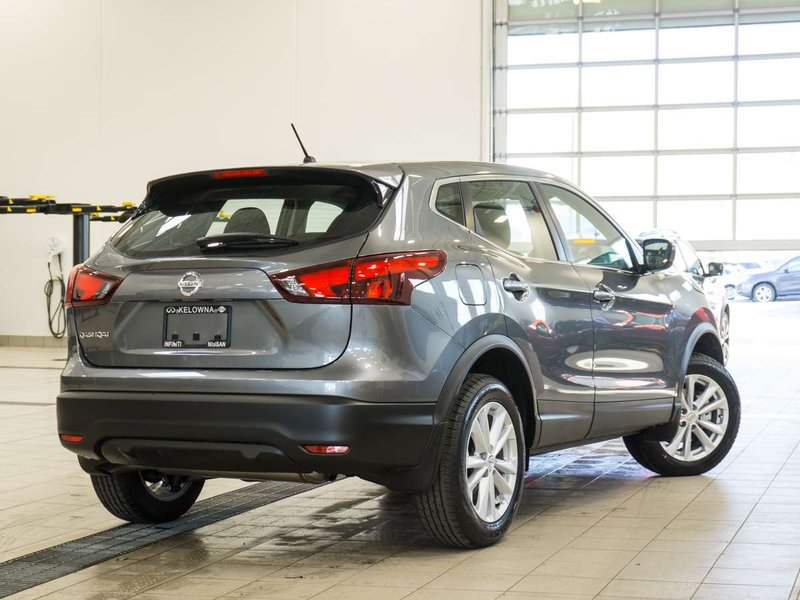 2018 Nissan Qashqai for sale in Kelowna, British Columbia
