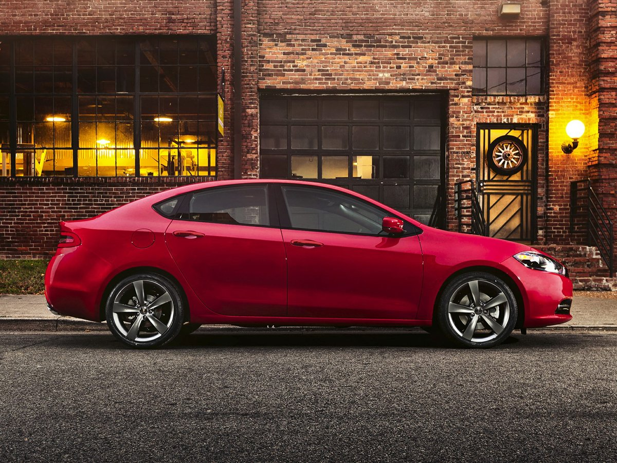 2013 Dodge Dart for sale in Toronto, Ontario