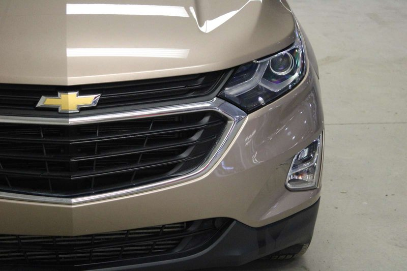 2018 Chevrolet Equinox for sale in Edmonton, Alberta