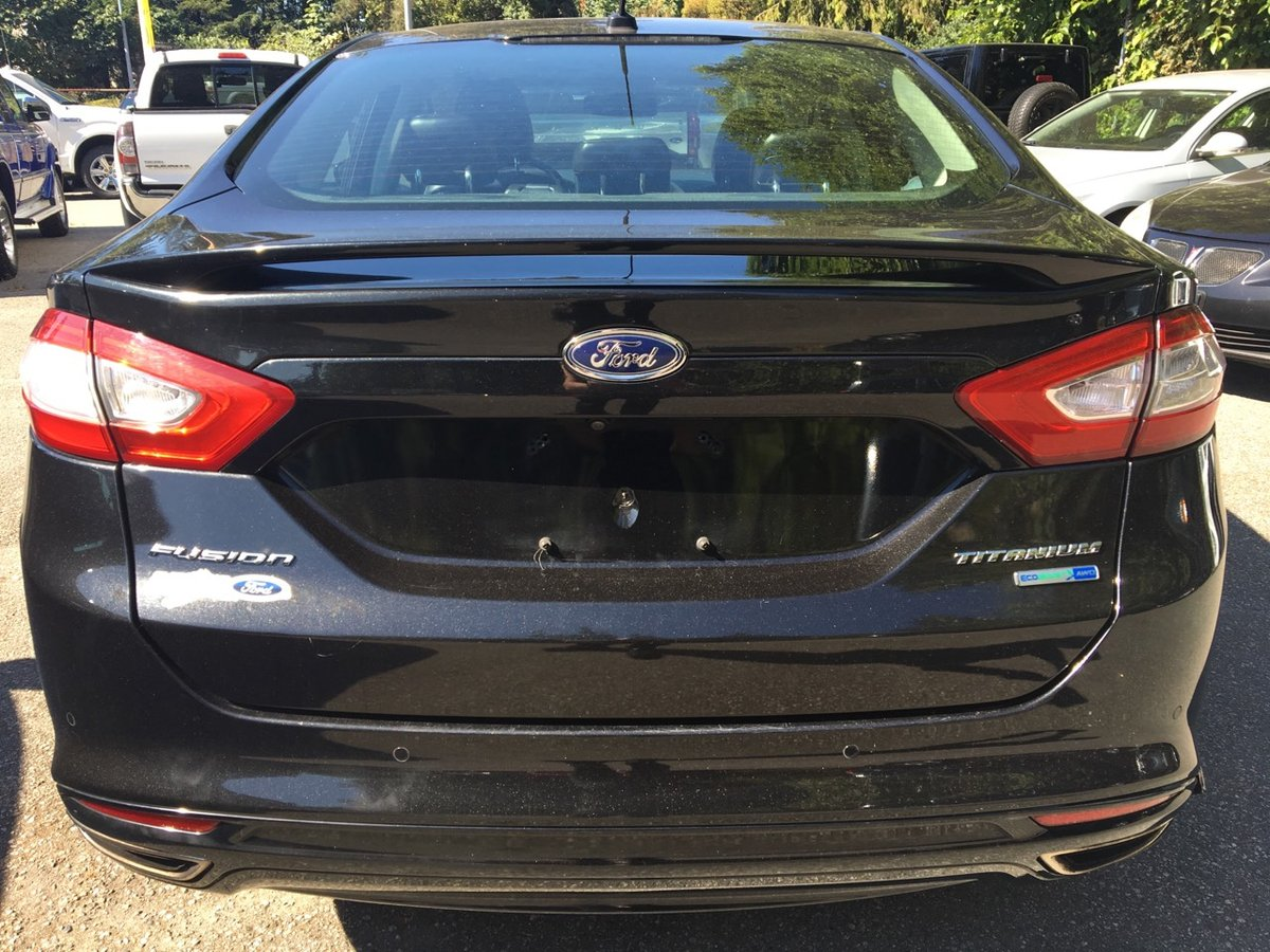 2014 Ford Fusion for sale in Port Coquitlam, British Columbia