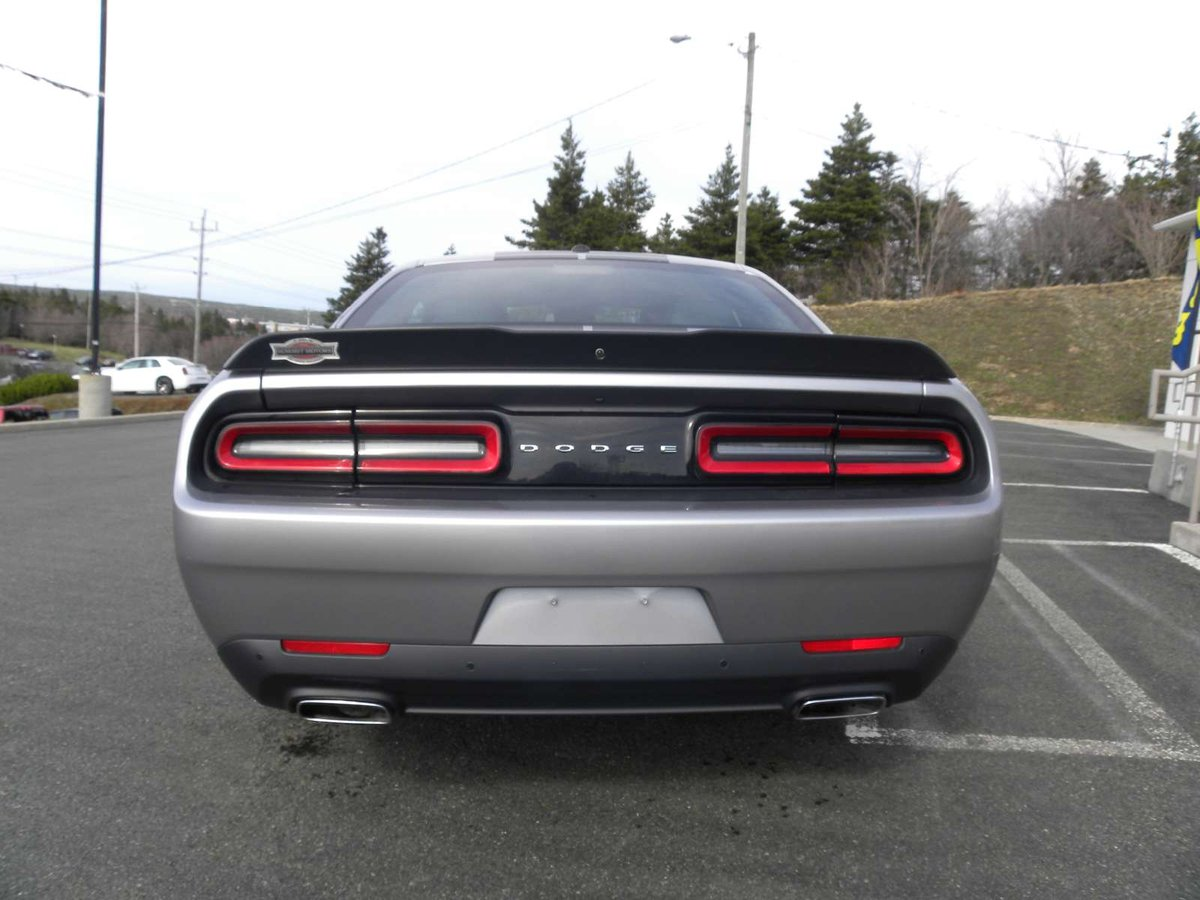 2017 Dodge Challenger for sale in St. John's, Newfoundland and Labrador