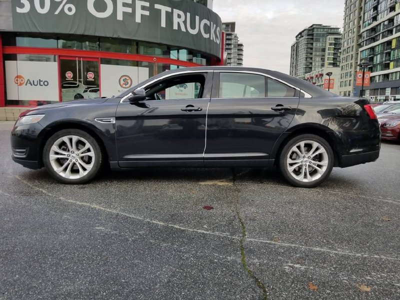 2013 Ford Taurus for sale in Richmond, British Columbia