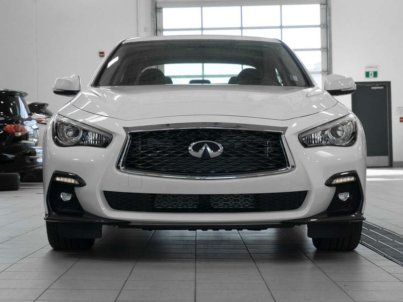 2018 Infiniti Q50 for sale in Kelowna, British Columbia