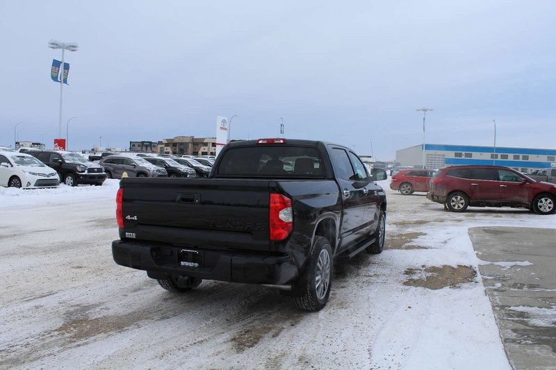 2019 Toyota Tundra for sale in Drayton Valley, Alberta