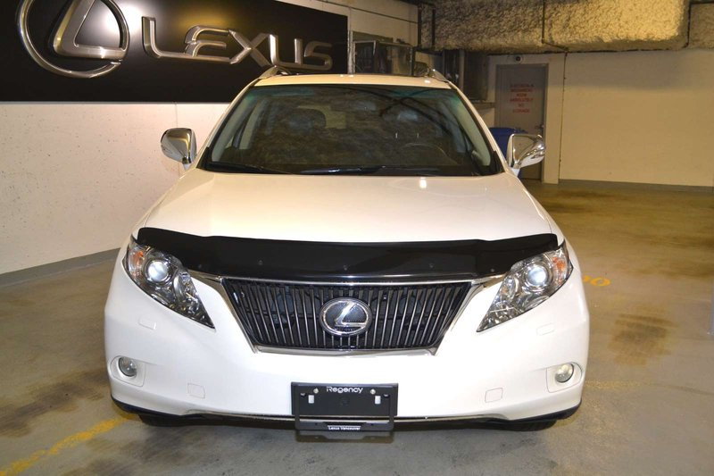 2011 Lexus RX 350 for sale in Vancouver, British Columbia