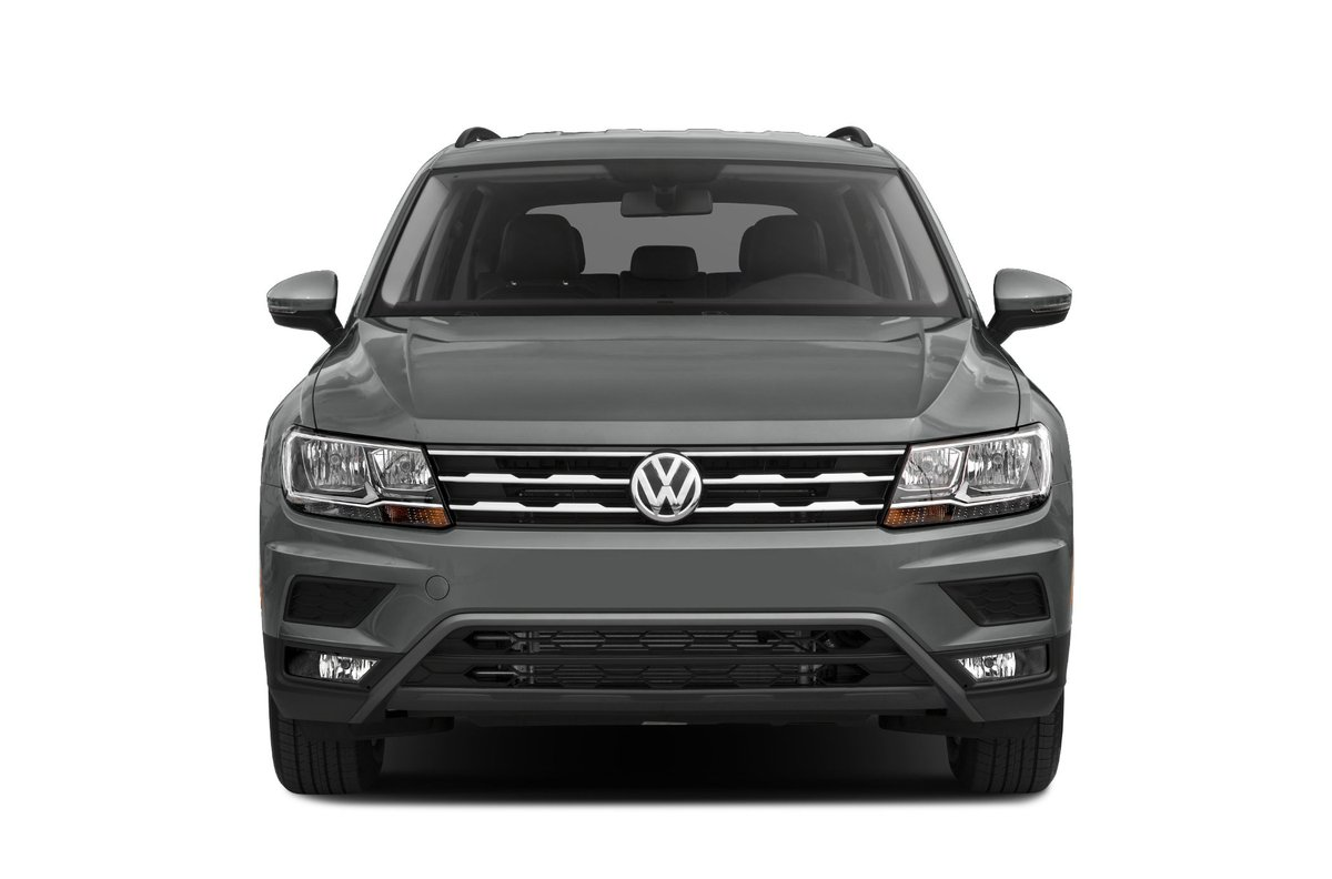 2018 Volkswagen Tiguan for sale in Cornwall, Ontario