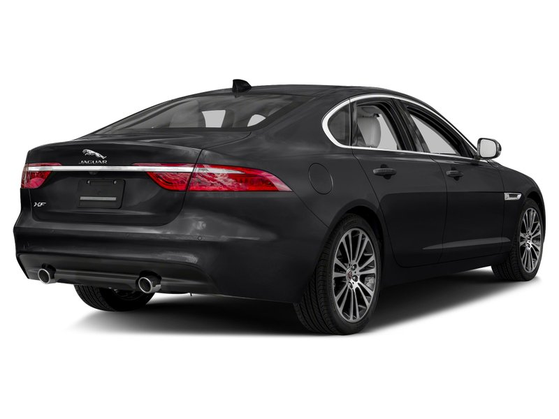 2019 Jaguar XF for sale in Richmond, British Columbia