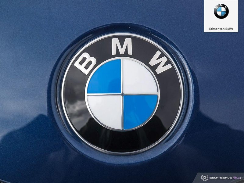 2019 BMW X3 for sale in Edmonton, Alberta