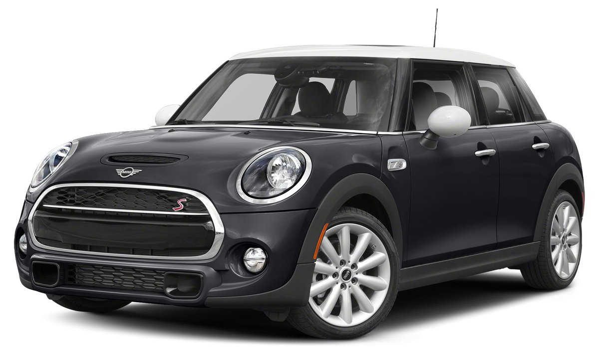 2019 MINI 5 DOOR for sale in Edmonton, Alberta