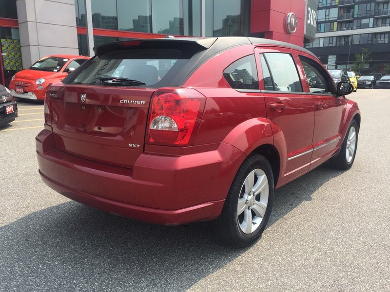 2010 Dodge Caliber for sale in Richmond, British Columbia