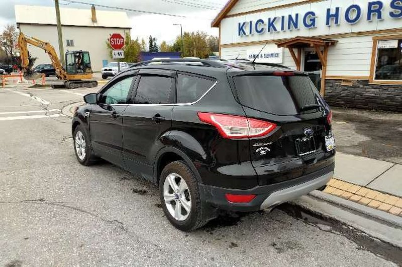 2014 Ford Escape for sale in Golden, British Columbia