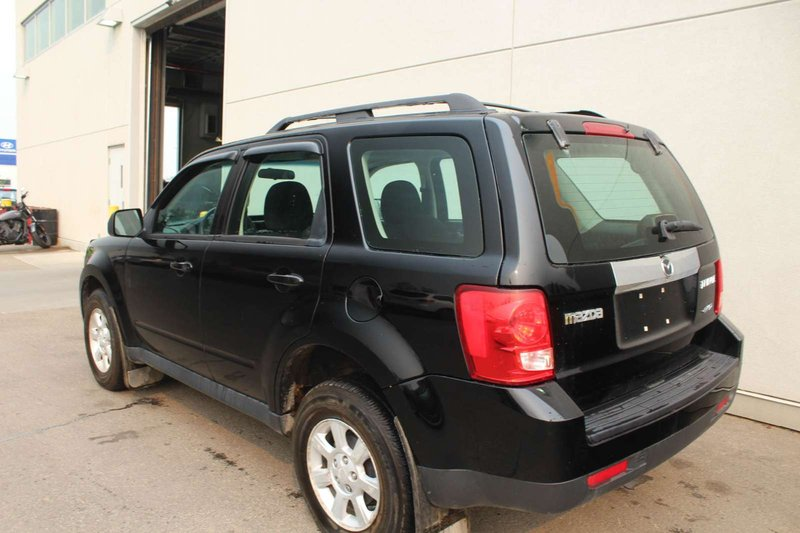 2009 mazda tribute for sale in edmonton. Black Bedroom Furniture Sets. Home Design Ideas