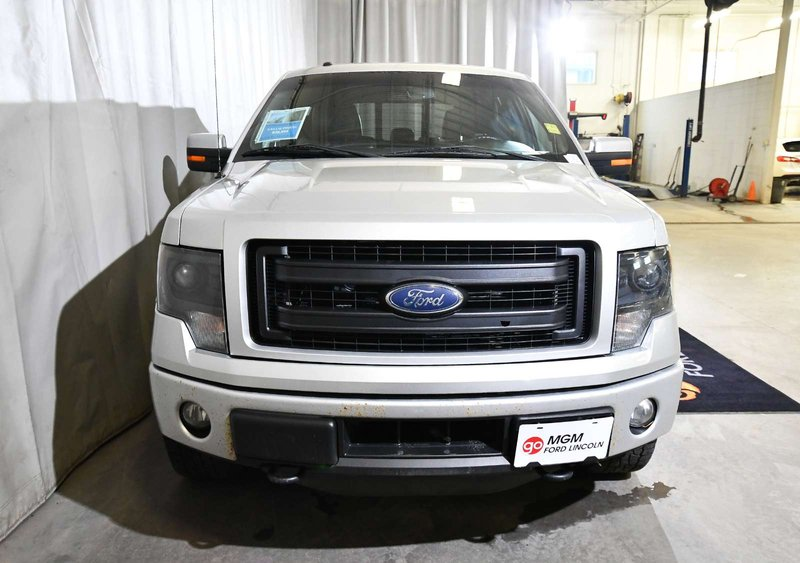 2014 Ford F-150 for sale in Red Deer, Alberta