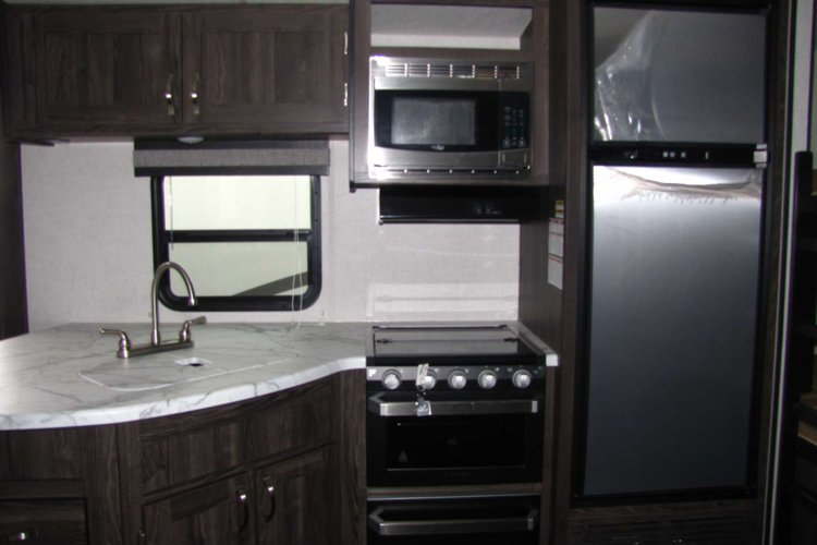 2019 Highland Ridge Open Range 2504BH Only $167 biweekly OAC. New Travel Trailer RV, Sleeps 8 with Bunks! for sale in Edmonton, Alberta