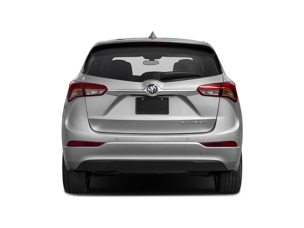 2019 Buick Envision For Sale In Calgary