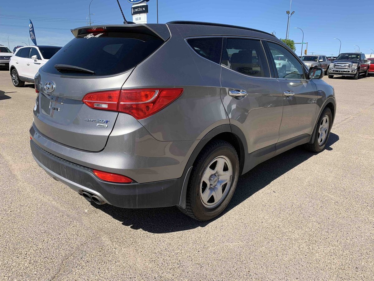 2015 hyundai santa fe sport for sale in medicine hat 2015 hyundai santa fe sport for sale in