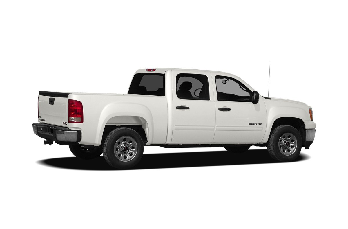 2010 GMC Sierra 1500 for sale in Barrhead, Alberta