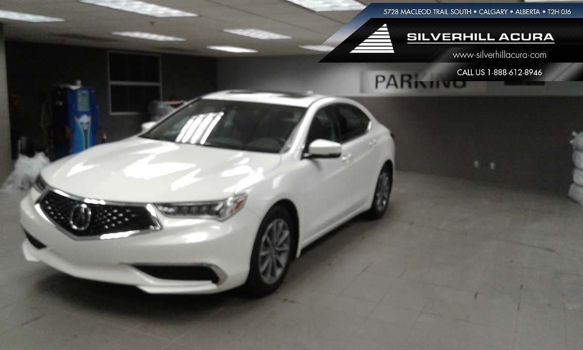 Search For New Or Pre Owned Vehicles In Calgary Ab Silverhill Acura Civic Timing Belt