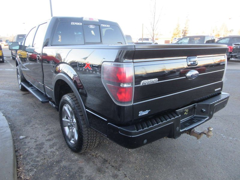 2011 Ford F-150 for sale in Spruce Grove, Alberta