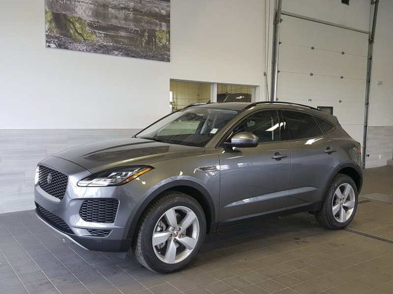 2018 Jaguar E-PACE for sale in Calgary, Alberta