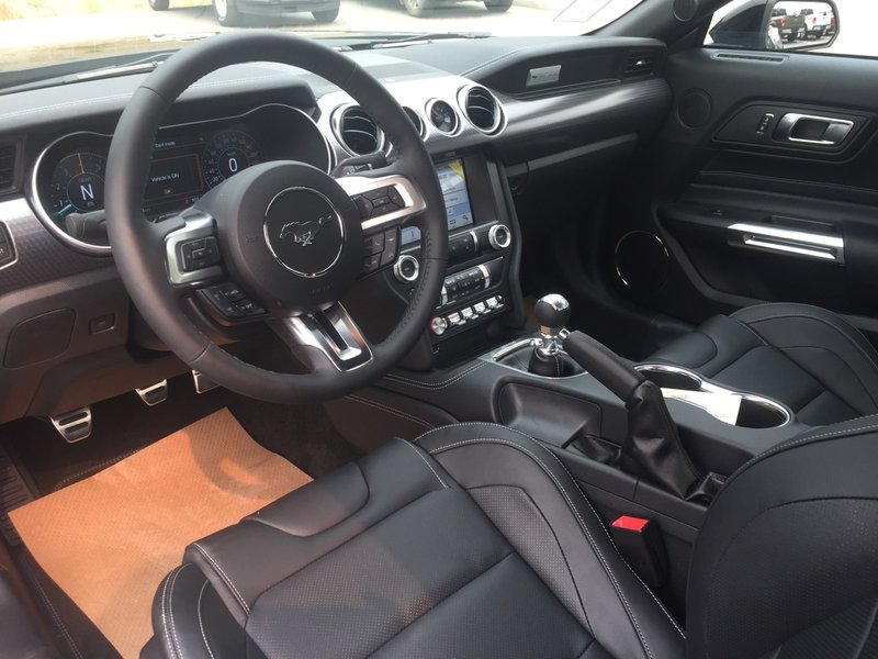 2019 Ford Mustang for sale in Williams Lake, British Columbia
