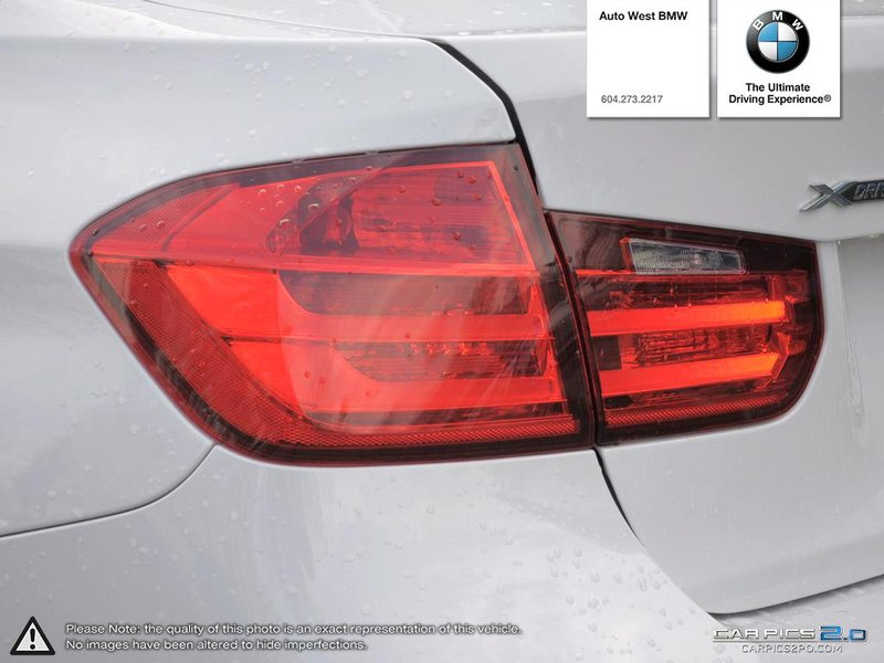 2015 BMW 3 Series for sale in Richmond, British Columbia