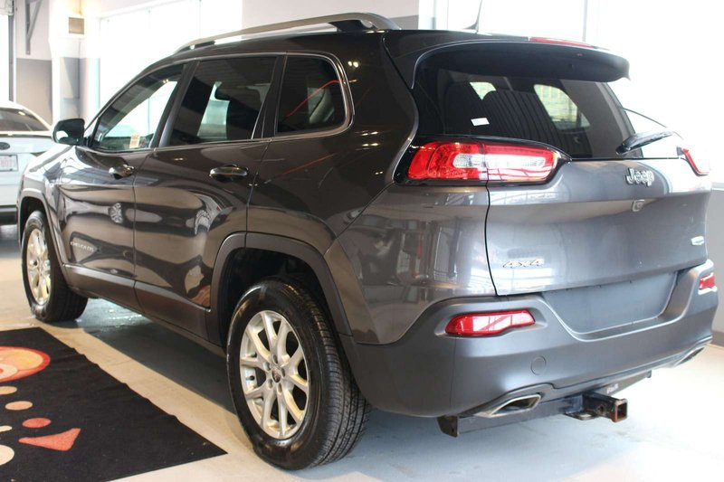 2016 Jeep Cherokee for sale in Spruce Grove, Alberta
