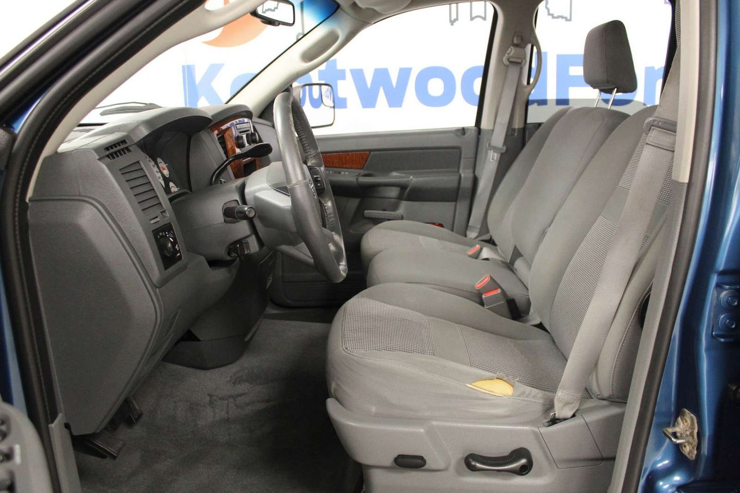 2006 Dodge Ram 1500 SLT for sale in Edmonton, Alberta