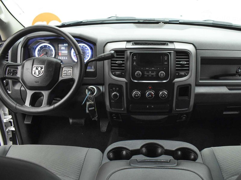 2016 Ram 1500 for sale in Leduc, Alberta