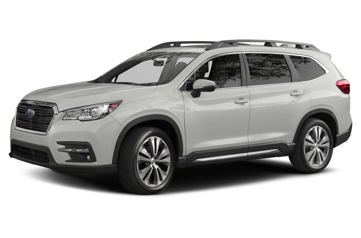 2019 Subaru Ascent for sale in London, Ontario
