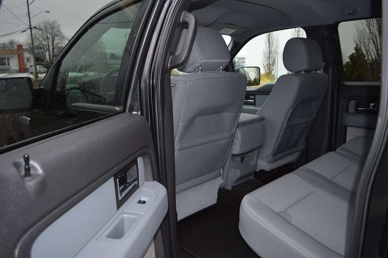 2013 Ford F-150 for sale in Kamloops, British Columbia