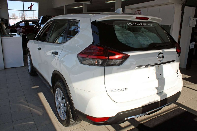 2017 Nissan Rogue for sale in Brandon, Manitoba