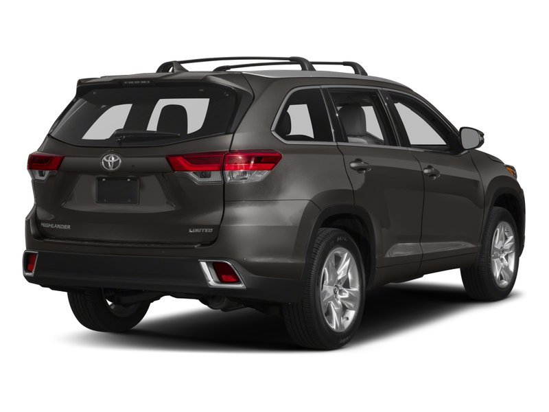 2018 Toyota Highlander for sale in Gander, Newfoundland and Labrador