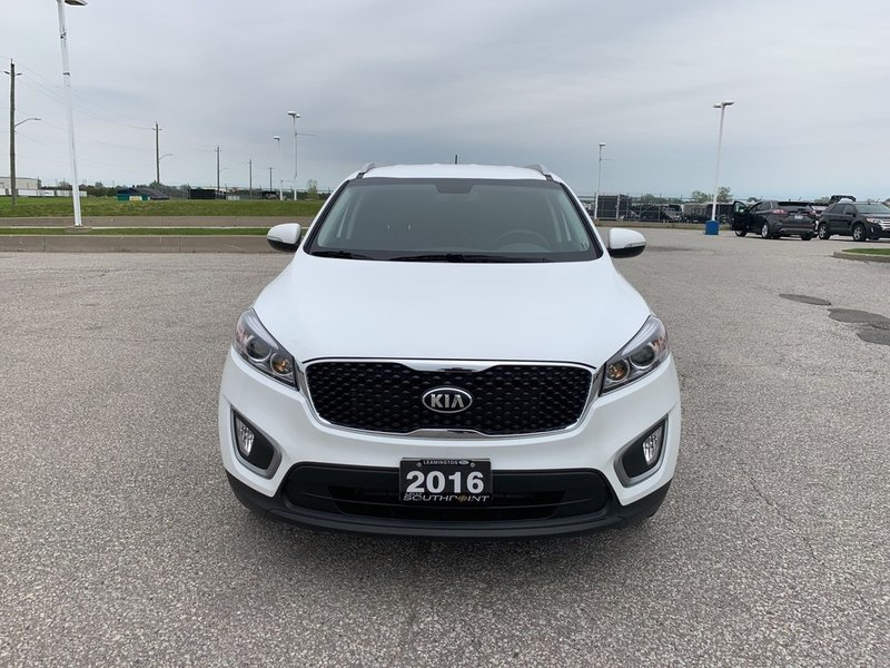 2016 Kia Sorento for sale in Leamington, Ontario