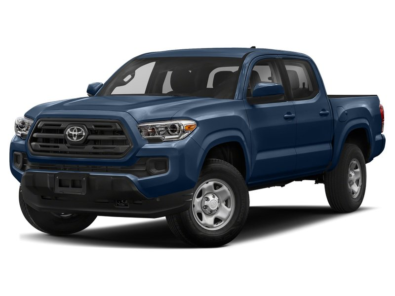 2019 Toyota Tacoma for sale in Winnipeg, Manitoba