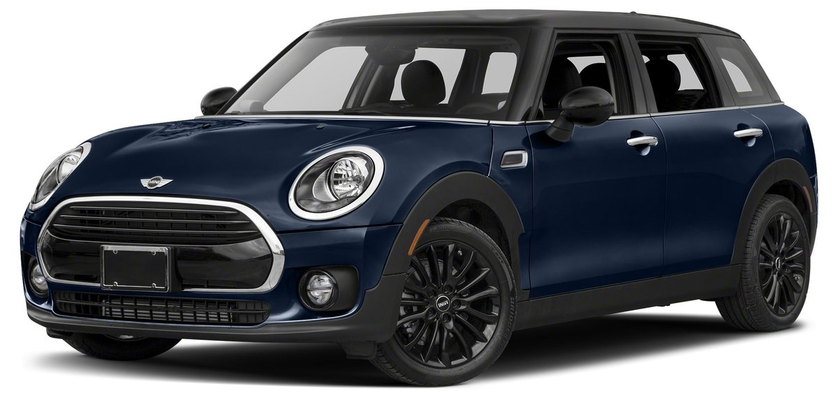 2017 MINI Clubman for sale in Richmond, British Columbia