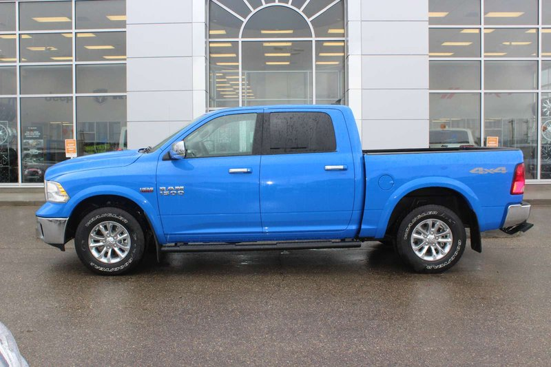 2018 Ram 1500 for sale in Peace River, Alberta