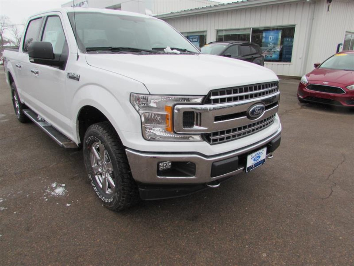 2018 Ford F-150 for sale in Tatamagouche, Nova Scotia