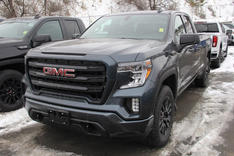 2019 GMC Sierra 1500 for sale in Kamloops, British Columbia